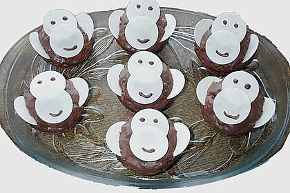 Affen-Muffins 57