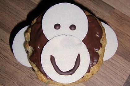 Affen-Muffins 41