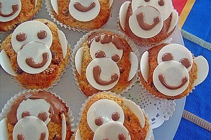 Affen-Muffins 64