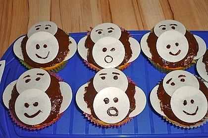 Affen-Muffins 74
