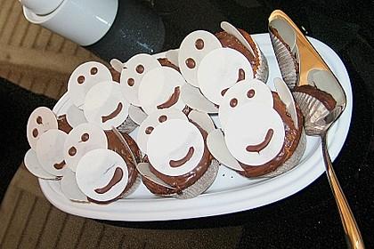 Affen-Muffins 80