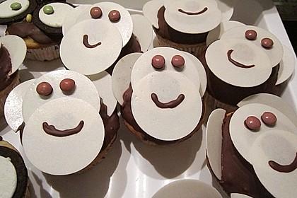 Affen-Muffins 28