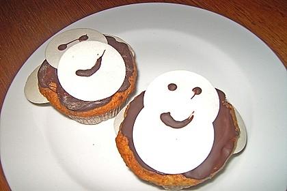 Affen-Muffins 101