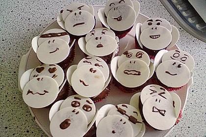 Affen-Muffins 77