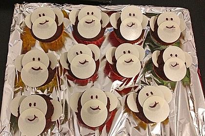 Affen-Muffins 70