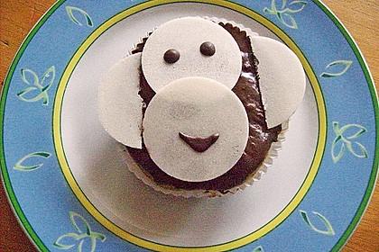Affen-Muffins 24