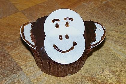 Affen-Muffins 37