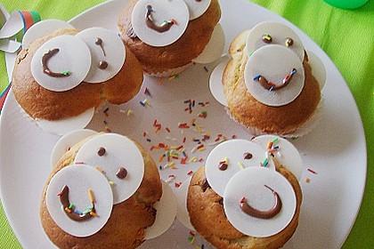 Affen-Muffins 87