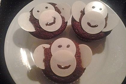 Affen-Muffins 38