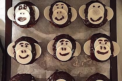 Affen-Muffins 3