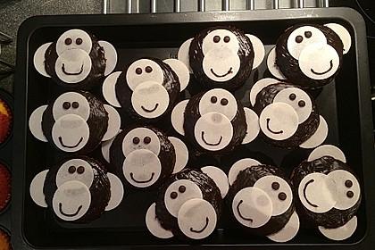 Affen-Muffins 4