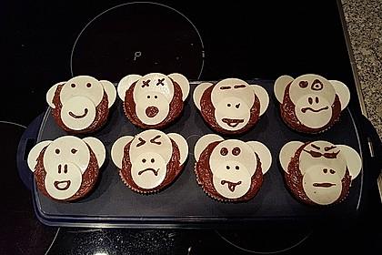 Affen-Muffins 7