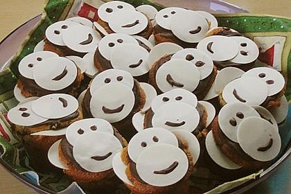 Affen-Muffins 63