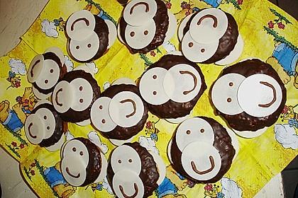 Affen-Muffins 21