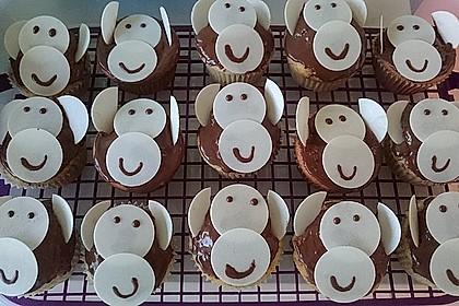 Affen-Muffins 46