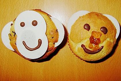 Affen-Muffins 22