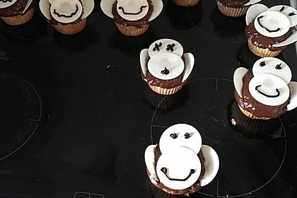 Affen-Muffins 49