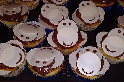 Affen-Muffins 51
