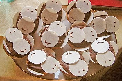 Affen-Muffins 90
