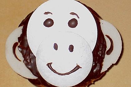 Affen-Muffins 16