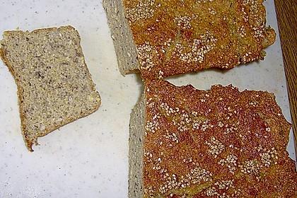 Ingwer Brot Chenäran 2