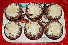 Merry Christmas - Muffin