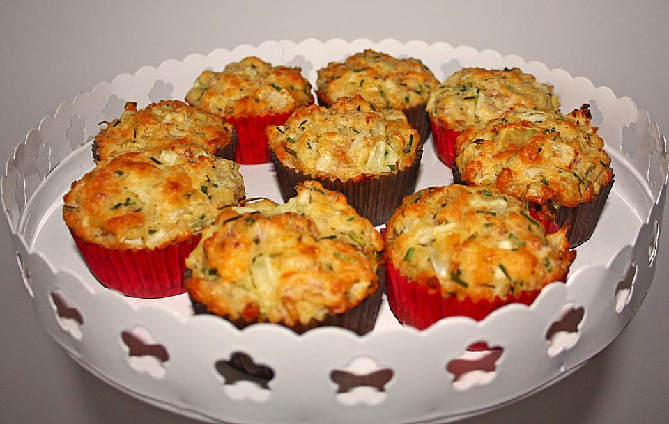 muffins mit schinken rezepte suchen. Black Bedroom Furniture Sets. Home Design Ideas