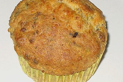 Hackfleisch - Muffins 3