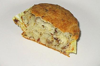 Hackfleisch - Muffins 5