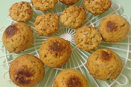 Hackfleisch - Muffins 9