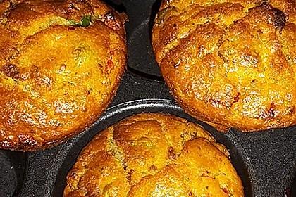 Hackfleisch - Muffins 2