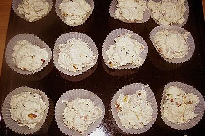 Hackfleisch - Muffins 12