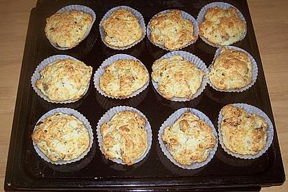 Hackfleisch - Muffins 7