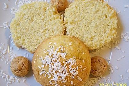 Kokoskuchen mit Kokosmilch 61