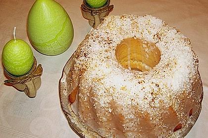 Kokoskuchen mit Kokosmilch 23