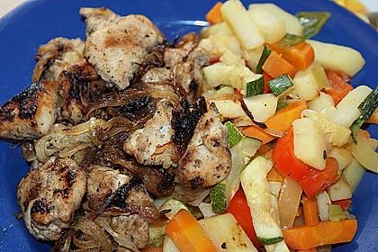 Bratkartoffeln vegetarisch 6