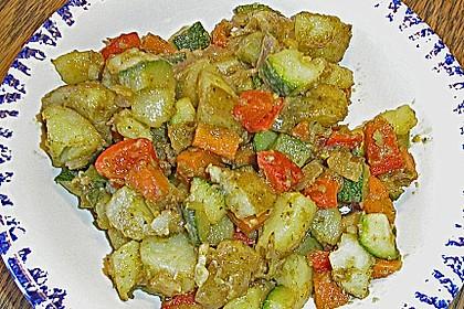 Bratkartoffeln vegetarisch 21