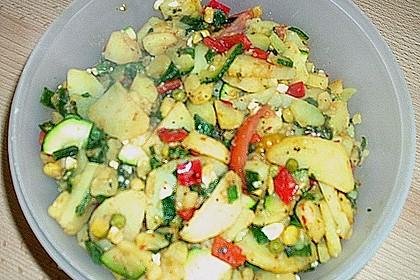 Bratkartoffeln vegetarisch 27