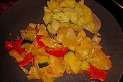Bratkartoffeln vegetarisch 12