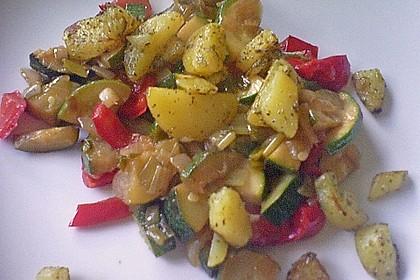 Bratkartoffeln vegetarisch 7