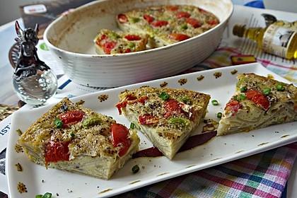 Spanische Tortilla 3