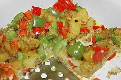 Spanische Tortilla 34