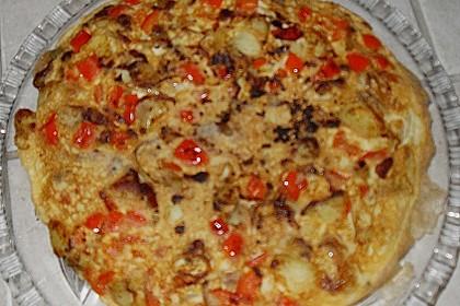 Spanische Tortilla 35