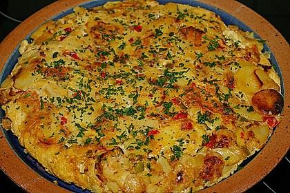 Spanische Tortilla 6