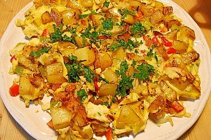 Spanische Tortilla 21