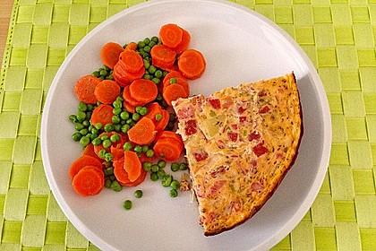 Spanische Tortilla 11