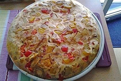 Spanische Tortilla 15