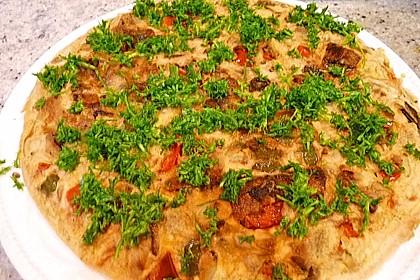 Spanische Tortilla 19
