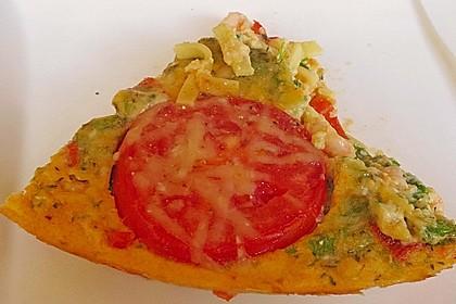 Spanische Tortilla 33