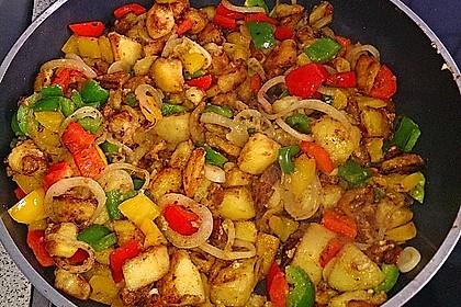 Spanische Tortilla 23